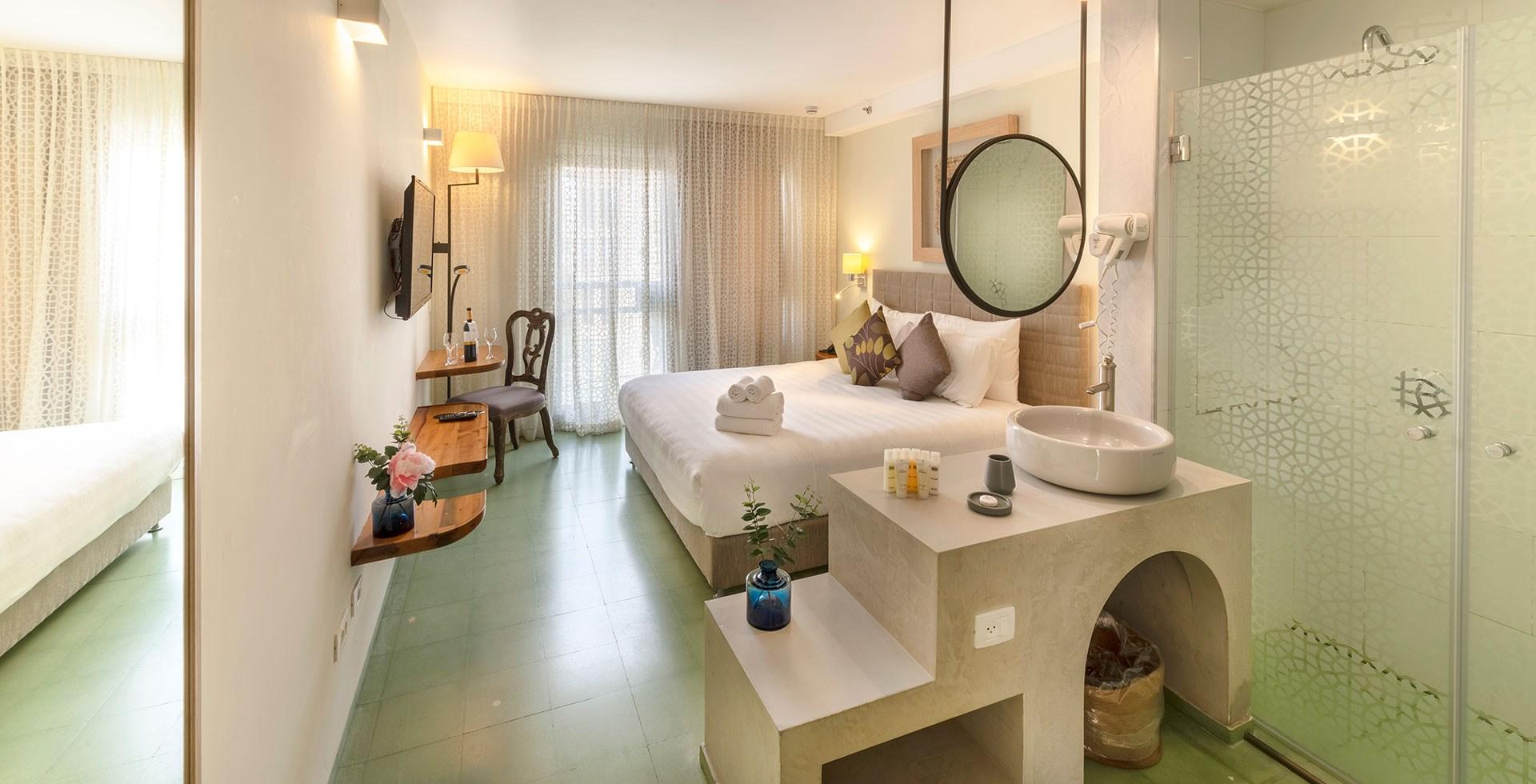 מלון מרגוזה תל אביב - יפו