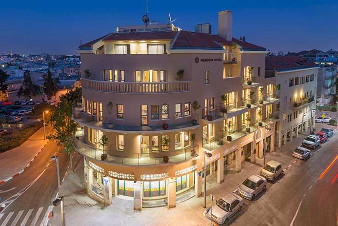 מלון מרגוזה